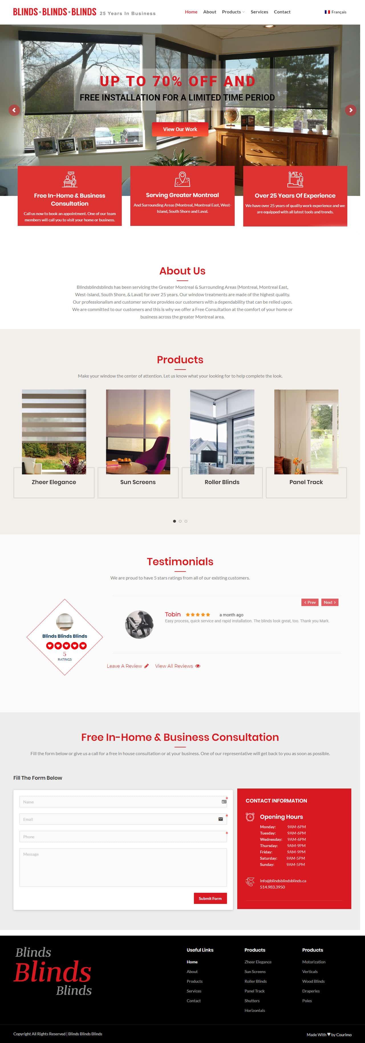 Blinds-Website-Development-Client