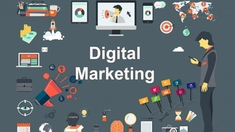 Components of a successful digital marketing strategy
