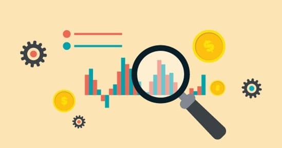 Setting KPIs helps in measuring startegy success