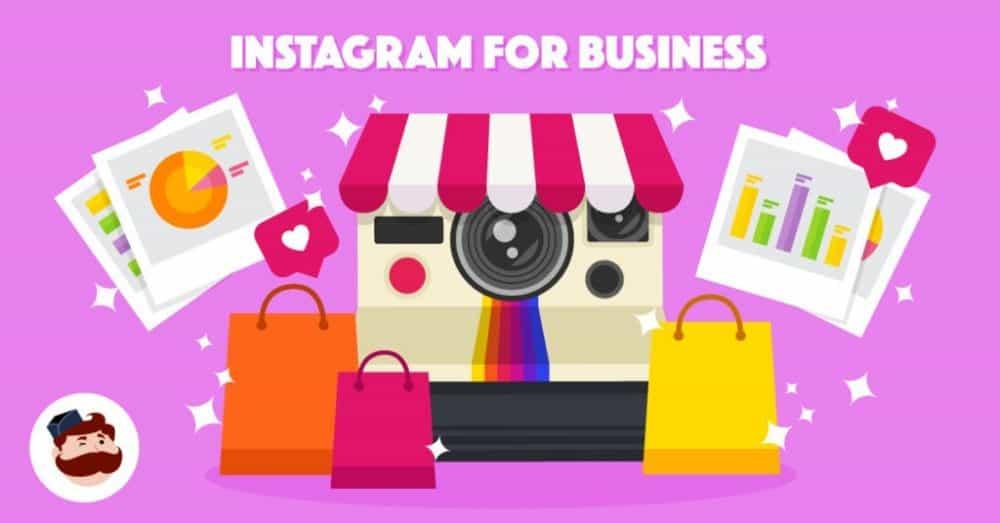 Image result for instagram for business